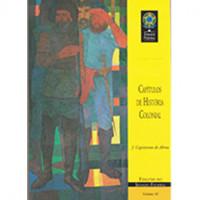 Capítulos de história colonial (vol. 65)
