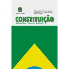 Constituição Federal 2 ed. – 99ª Emenda – Modelo Livro – 9788570189097