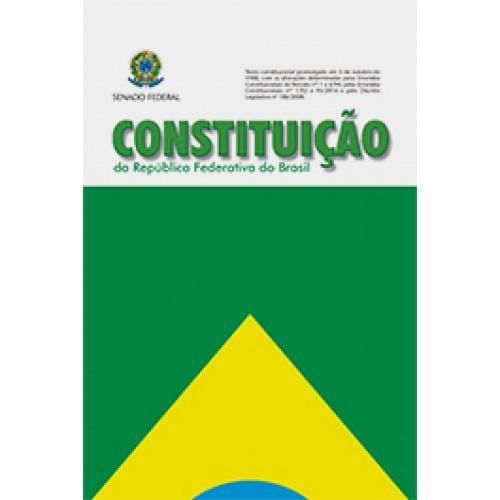 constituição federal 2 ed 99ª emenda modelo livro