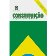 Constituição Federal – 99ª Emenda – Modelo Separata - 9788570189103