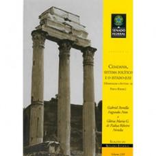 Cidadania, sistema político e o Estado-juiz (vol. 239)