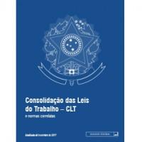 Consolidação das Leis do Trabalho: CLT e normas correlatas - 2ª ed.