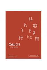 Código Civil e normas correlatas - 9ª edição