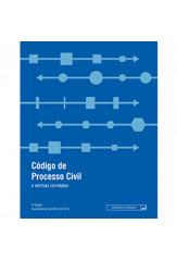 Código de Processo Civil e normas correlatas - 11ª edição