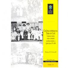 Colônias imperiais na terra do café: camponeses trentinos (vênetos e lombardos) nas florestas brasileiras. Espírito Santo (1874-1900) (vol. 114)