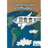 Constituição em Miúdos II - 9788570189257