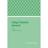 Código Tributário Nacional - 3ª ed. - 9788570188502