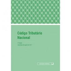 Código Tributário Nacional - 3ª ed.