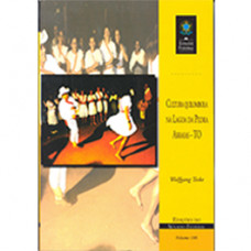 Cultura quilombola na Lagoa da Pedra, Arraias-TO (vol. 146)