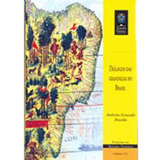 Diálogos das grandezas do Brasil (vol. 134)
