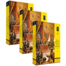 Diário da Assembleia Geral Constituinte e Legislativa do Império do Brasil: 1823 (vol. 6)