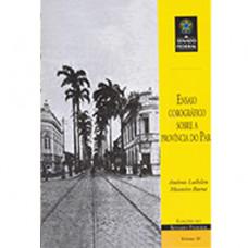 Ensaio corográfico sobre a província do Pará (vol. 30)