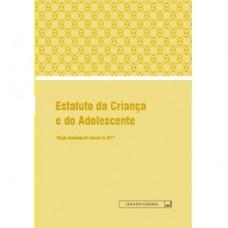 Estatuto da criança e do adolescente - 2ª edição - 9788570189318