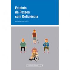 Estatuto da Pessoa com Deficiência – 2ª edição - 9788570187666