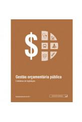Gestão orçamentária pública