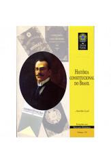 História constitucional do Brasil (vol. 178)