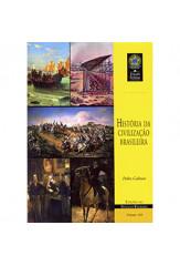 História da civilização brasileira (vol. 188)