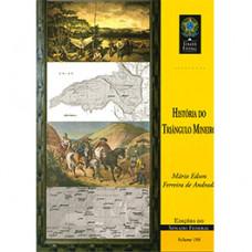 História do Triângulo Mineiro (vol. 186)