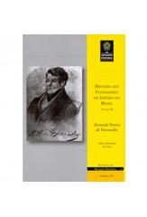 História dos fundadores do Império do Brasil - Vol. III - Bernardo Pereira de Vasconcelos (vol. 210)