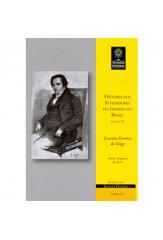 História dos fundadores do Império do Brasil - Vol. IV - Evaristo Ferreira da Veiga (vol. 211)