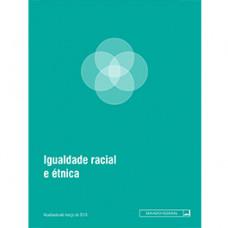 Igualdade racial e étnica - 9788570187253