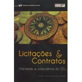 Licitações & contratos - orientações e jurisprudência do TCU - 9788570183194