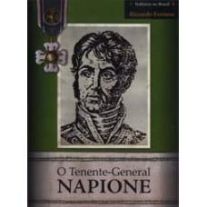 O Tenente-General Napione