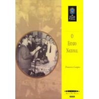 O Estado Nacional (Coleção Biblioteca Básica Brasileira)