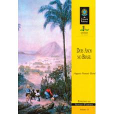 Dois anos no Brasil (vol. 13)