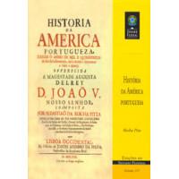 História da América Portuguesa (vol. 157)