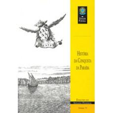 História da conquista da Paraíba (vol. 73)