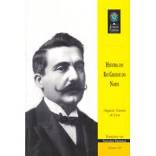 História do Rio Grande do Norte (vol. 167)