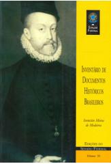 Inventário de documentos históricos brasileiros (vol. 50)