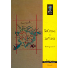 Na capitania de São Vicente (vol. 24)
