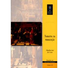 Narrativa da perseguição (vol. 125)