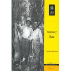 Nas selvas do Brasil (vol. 141)