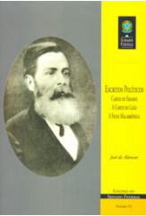Escritos políticos: Cartas de Erasmo, A corte do Leão, A festa macarrônica (vol. 92)
