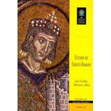 Estudos de Direito Romano (vol. 122)
