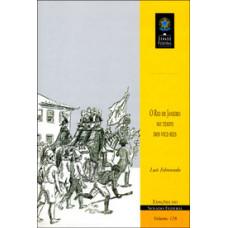 O Rio de Janeiro no tempo dos vice-reis (vol. 126)