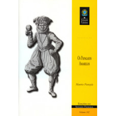 Os papagaios amarelos (vol. 102)