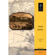 Paisagens brasileiras (vol. 89)