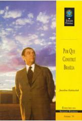 Por que construí Brasília (vol. 70)