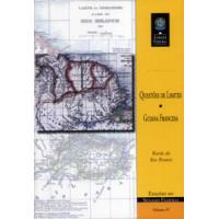 Questões de limites: Guiana Francesa (vol. 97)