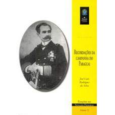 Recordações da campanha do Paraguai (vol. 72)