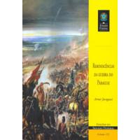 Reminiscências da Guerra do Paraguai (vol. 152)