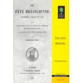 Uma festa brasileira (vol. 150) - 9788570183811