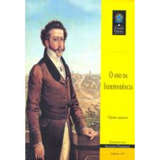 O ano da Independência (vol. 138)