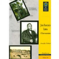 João Francisco Lisboa: o Timon Maranhense (vol. 182)