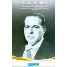 João Goulart - Devolução Simbólica do Mandato Presidencial