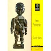 Legba: a guerra contra o Xangô em 1912 - papel vergê (vol. 207) - 9788570186614